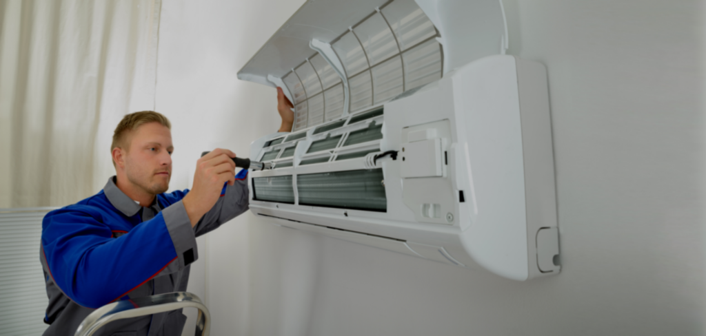 Aircon cleaning Gold coast